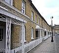 Houses in Courtenay Street - geograph.org.uk - 1182363.jpg