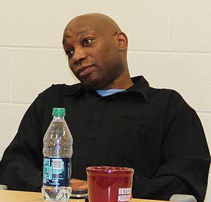 Howard Bryant - Howard Bryant speaking at the University of Massachusetts, 2012