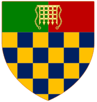 Howe of Aberavon Escutcheon.png