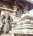 Hoysaleshwara temple, Halebidu 522.jpg