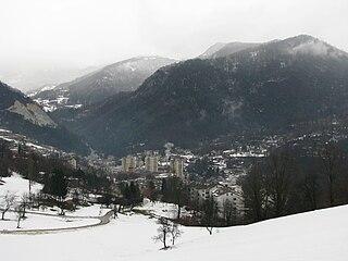 Municipality of Hrastnik Municipality of Slovenia