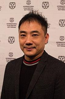 Hsiao Ya-chuan Film director from Taiwan