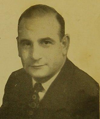 Hugh Joseph Addonizio - Image: Hugh Addonizio