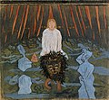 Hugo Simberg - The Fairytale II - A II 968-5 - Finnish National Gallery.jpg