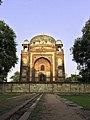 Humayun TOmb premise Delhi.jpg
