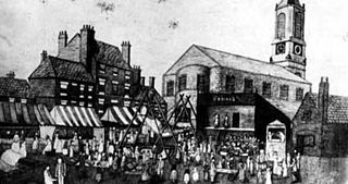 History of Hunslet