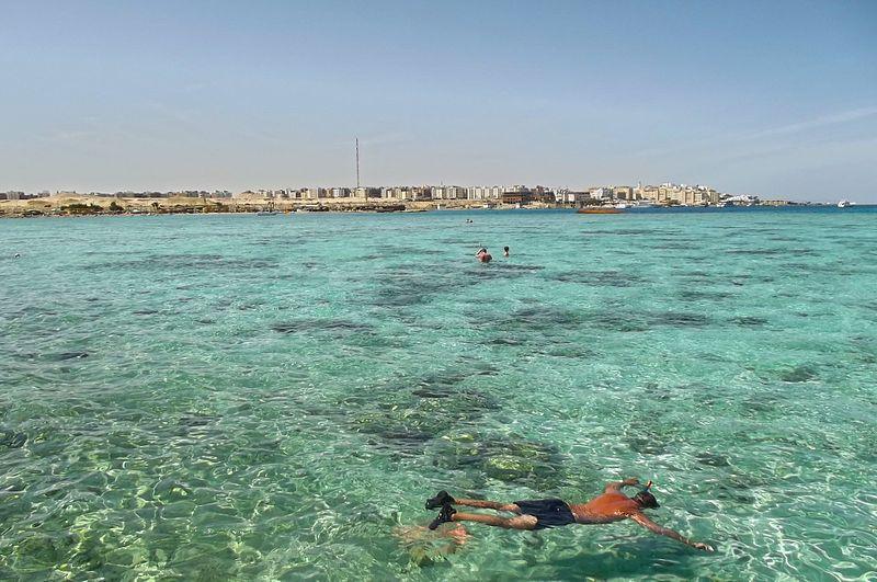 Melhores lugares para mergulhar