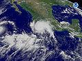 Hurricane John 2006-08-30 17-45.jpg
