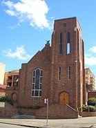 Hurstville Church 1