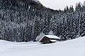 Hut in Val Canali near farmhouse Valtegnarich.jpg