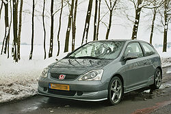 2006 Civic Type R