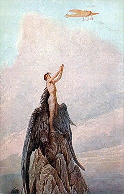 Icarus' dream by Sergey Solomko.jpg