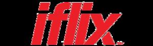 Iflix - Image: Iflix logo