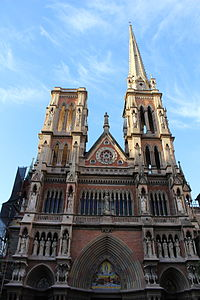 Iglesia del Sagrado Corazón (Córdoba)