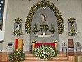 Iglesia de Cristo Rey, Saltillo Coahuila - panoramio (5).jpg