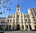 Iglesia de Nª Señora de los Ángeles (Madrid) 03.jpg