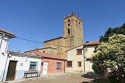 Iglesia de Nuestra Señora de la Asunción, La Serna 02.jpg