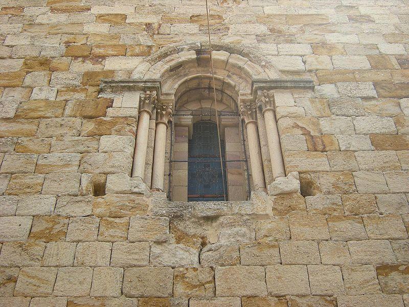 Iglesia de Santa Maria la Nueva de Zamora 5.jpg