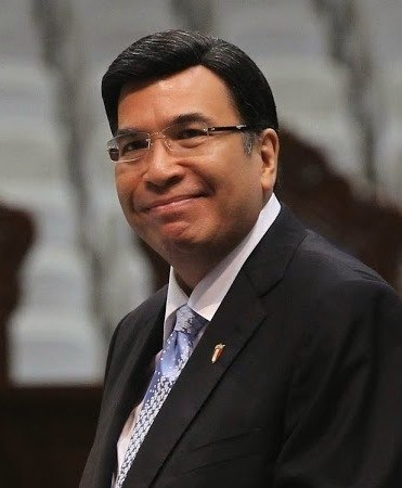 Iglesia ni Cristo (INC) Executive Minister Brother Eduardo Manalo (cropped)
