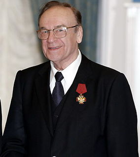 Igor Kirillov Russian television presenter