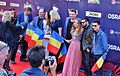 Ilinca&Alex Florea Red Carpet Kyiv 2017.jpg