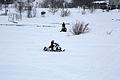 Inari, Suomi - Finland 2013-03-10 Inarijärvi snowmobile b.jpg