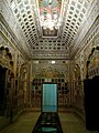 Inde Rajasthan Jodhpur Fort Daulat Khanal Tahkat Mahal - panoramio.jpg