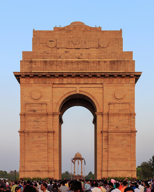 India Gate - Wikipedia