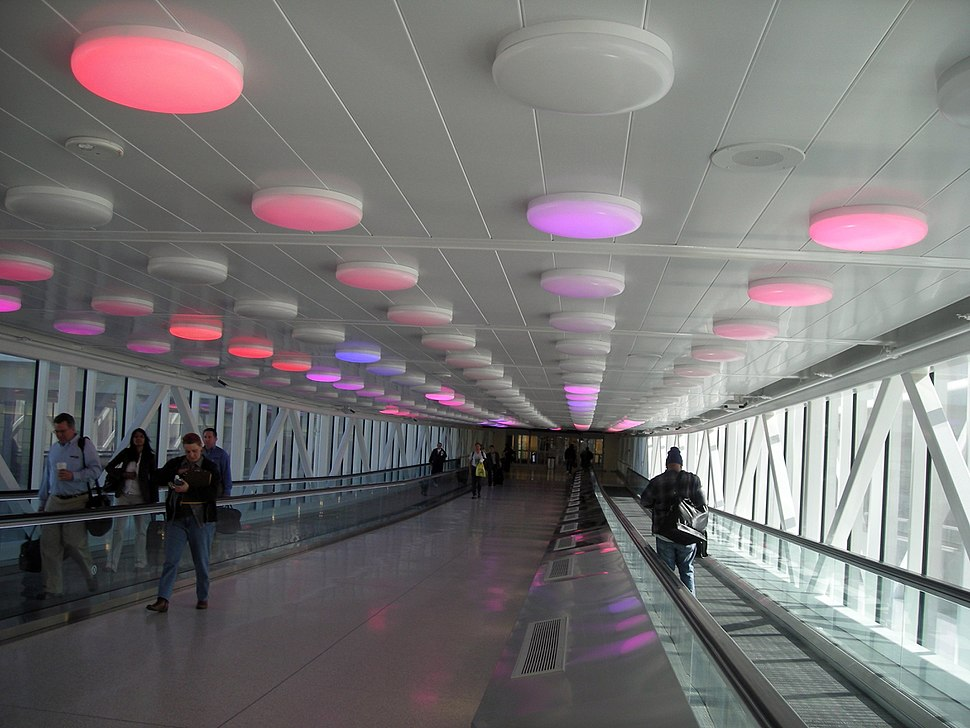 Indianapolis Airport