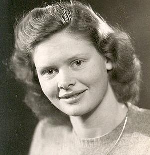 Ingrid Sandahl - Image: Ingrid Sandahl