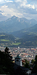 Innsbruck trip planner