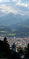 Innsbruck overlook with town.jpg