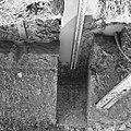 Inpoldering en bemaling, stellen spanstuw, Bestanddeelnr 159-0916.jpg