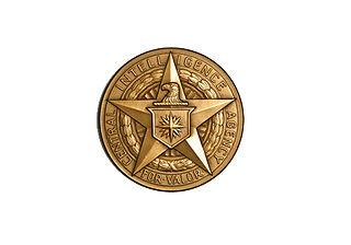 Intelligence Star United States award for valor