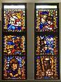 Interieur, Glas-in-loodraam in de Bibliotheek - Amsterdam - 20529154 - RCE.jpg