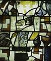 Interieur, glas in loodraam NR. 20, detail C 7 - Gouda - 20257560 - RCE.jpg