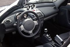 smart roadster wikipedia. Black Bedroom Furniture Sets. Home Design Ideas