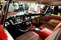 Interior of 1959 Plymouth Fury (2013 RACV Motorclassica) (10491826776).jpg
