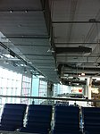 Interiors of Khrabrovo Airport in April of 2015 (4).jpg