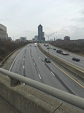 Interstate 70 in Ohio - Wikipedia