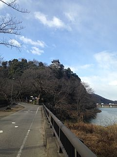 Inuyama Castle from east.jpg