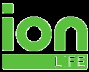 Ion Life - Image: Ionlifelogo