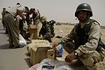 Iraqi Soldiers Distribute 5,000 Lbs. of Food and Supplies DVIDS184375.jpg