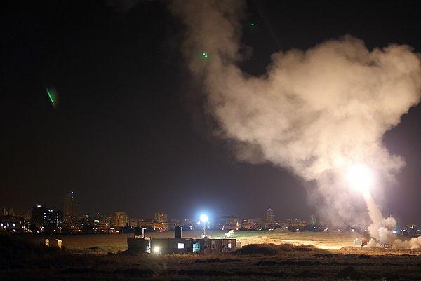 Gazastreifen: Israel beginnt mit Bodenoffensive