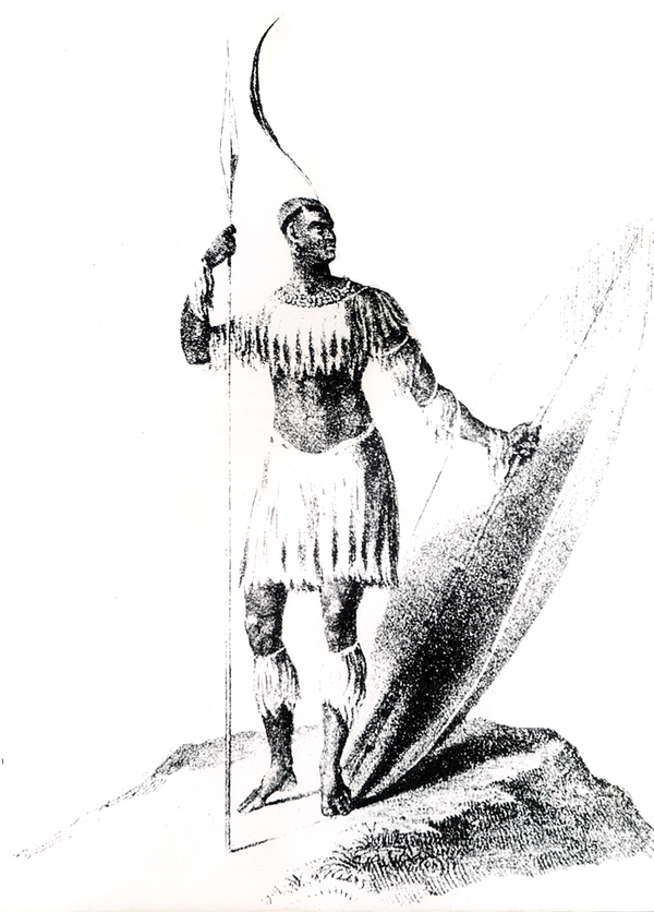a biography of shaka the most influential monarch of the zulu kingdom Support us on patreon watch the zulu empire series http:/ /bitly/1iti98p subscribe for new episodes every saturday.