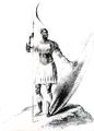 Isaacs - Sjaka, Koning van die Zulu (1836).png