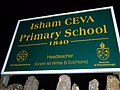 Isham C of E Primary School, Isham - geograph.org.uk - 1100146.jpg
