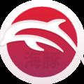 Ishiiruka Dolphin logo.png