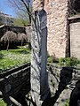 "Istanbul, ""0"" mile stone for East Roman Empire - panoramio.jpg"