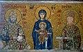 Istanbul 2009 Comnenus Mosaics.JPG